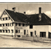 <strong>1928 - Brauerei Rose mit Sommerbierhalle</strong>